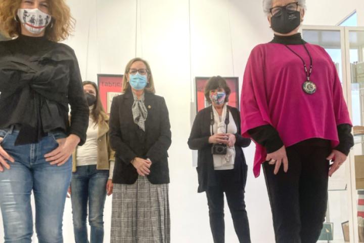 Exposición Museo Anita Ávila